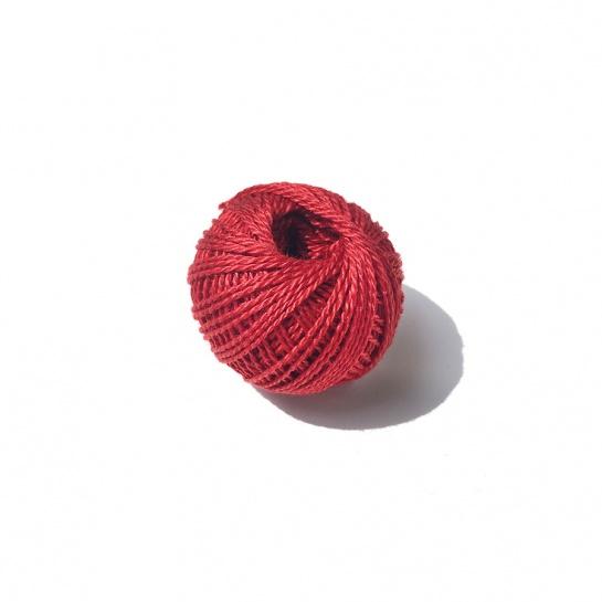 Ață - Roșu