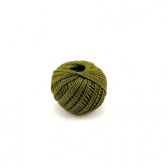 Ață - Verde Oliv