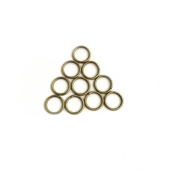 Găici bronz 8 mm (10 buc)