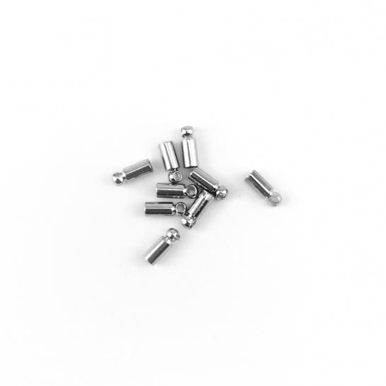 Terminație Șnur 1mm  (10 buc)