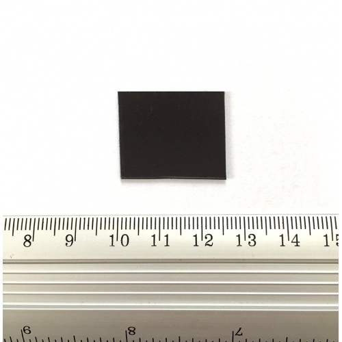 Bandă Magnetică autoadezivă (2,5x2 cm)