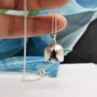 Pandantiv din Argint Clopoțel