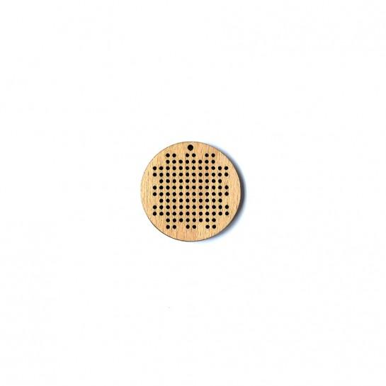 Disc - Cerc Mic 2