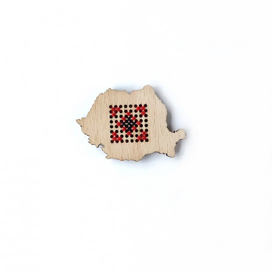 Magnet Frigider România